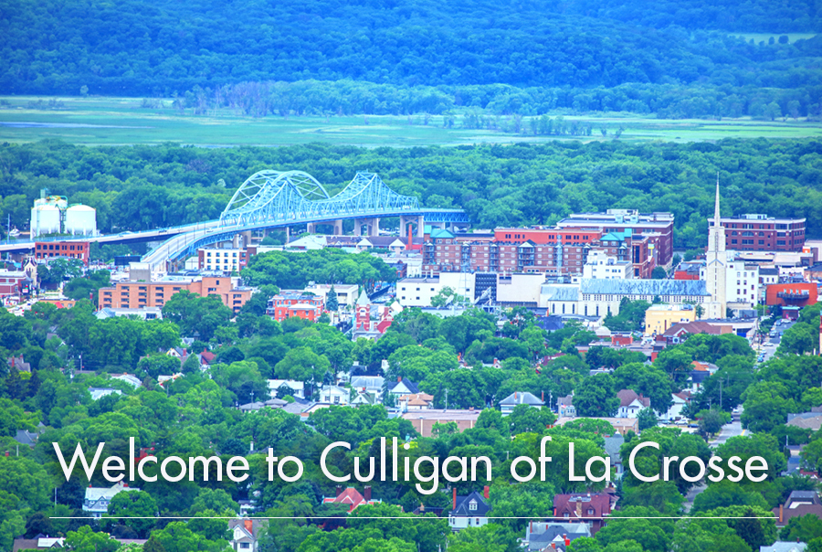 Culligan Water La Crosse Wi Privacy Policy